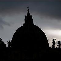 VaticanLeaks