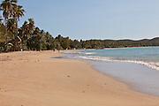 Boqueron beach Puerto Rico
