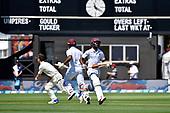 20171201 Blackcaps v West Indies - 1st Test, Day1