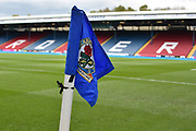 Ewood Park before the EFL Sky Bet Championship match between Blackburn Rovers and Aston Villa at Ewood Park, Blackburn, England on 29 April 2017. Photo by Mark Pollitt.