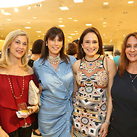 Nancy Feldman, Debbie Caplin, Stephanie Zoller, Judy Bassman