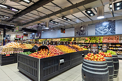 Metcash Food & Grocery - Ritchies Mt Eliza<br /> April 9, 2019: Mt Eliza, Melbourne, Victoria (VIC), Australia. Credit: Pat Brunet / Event Photos Australia, https://eventphotos.com.au