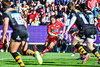 Chris MASOE - 05.04.2015 - Toulon / Londres Wasps - 1/4Finale European Champions Cup<br />