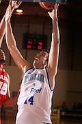 Campli, 26 giugno 2008<br /> Basket, Nazionale Italiana Maschile<br /> Amichevole<br /> Italia-Iran<br /> Nella foto: tommaso fantoni<br /> Foto Ciamillo