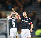 26-11-2016 Dundee v Inverness Caledonian Thistle