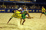 FIFA BEACH SOCCER WORLD CUP 2005
