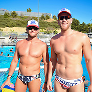 HARDCORE WATER POLO CLINIC La Jolla 2016