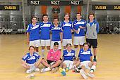 20140323 Futsal Regional Championships