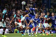 150816 Chelsea v West Ham Utd