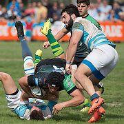 20170514 Rugby, Serie A : Semifinale Valsugana vs L'Aquila