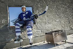 Brandskolen, EfB Ishockey