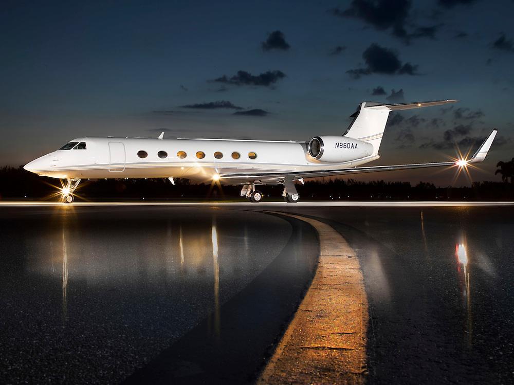 Gulfstream GV, G550, Aviation photography, Aircraft photography, South Florida, Aviation photography Miami, Aviation photography Fort Lauderdale, Aviation photography South Florida