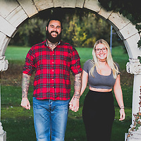Danny & Keely Engagement Shoot