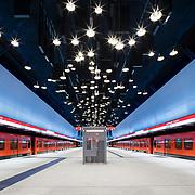 Lauttasaaren metroasema