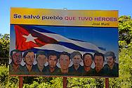 Bartolome Maso area, Granma, Cuba.