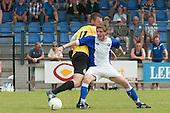 Blauw Wit '34 - Balk (7-6-2014)
