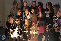 Gaga for Art Bash 2010 photos.  Magic City Art Connection Fundraiser for Children's Programming