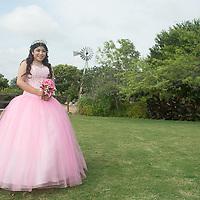 Clarissa Quince portrait proofs
