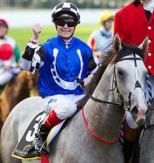 Auckland-Racing-Karaka Million 2012