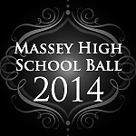 Massey High Ball 2014