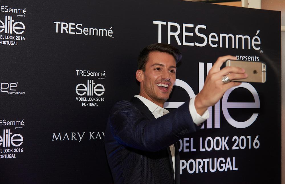 Lisboa, 01/10/2016 - A Sociedade Portuguesa de Geografia acolheu a Final do Elite Model Look Portugal<br /> (Paulo Alexandrino / Global Imagens)
