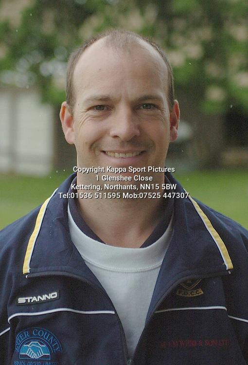 TIM COLEMAN FINEDON DOLBEN CRICKET CLUB 27/5/06 Cricket Cricket