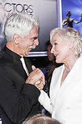 Sam Elliott, and Glenn Close