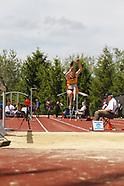 2014 NCAA Outdoor - Event 29 - Women's Long Jump