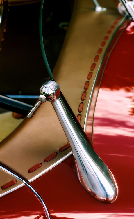 Ferrari 166 MM Barchetta, 1949<br /> Chassis No. 0006M<br /> Engine No. 0004M<br /> Body No. 3243