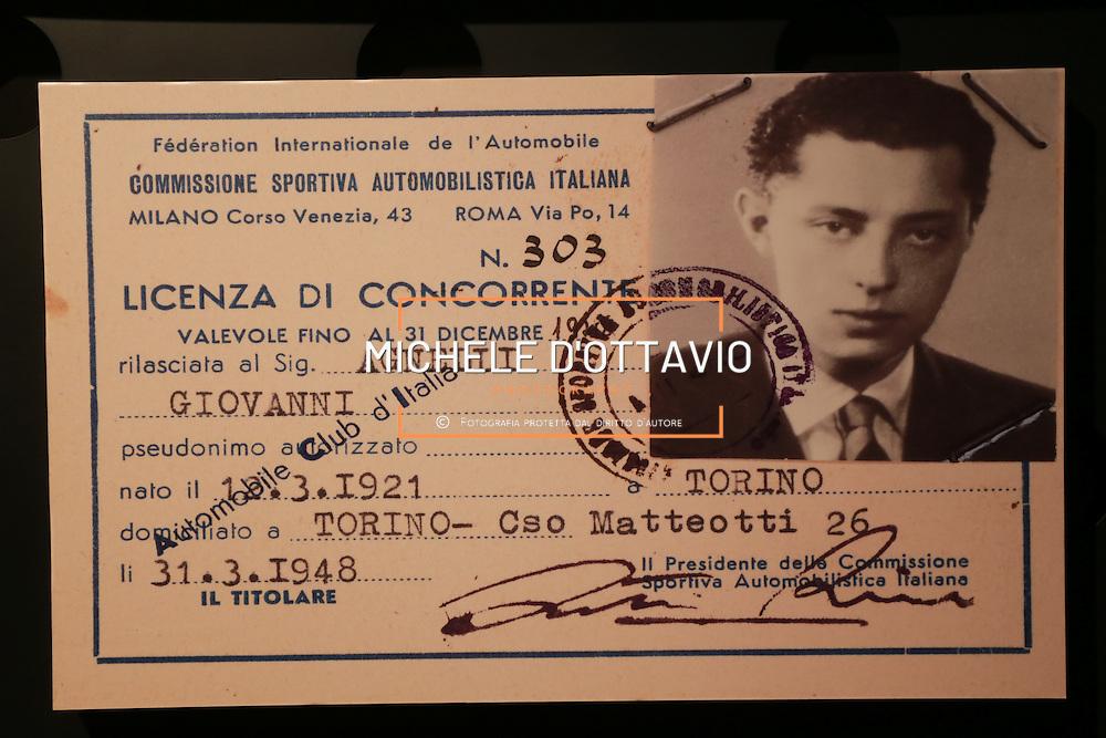 Nel decennale della scomparsa dell'Avvocato Giovanni Agnelli, il Museo Nazionale dell'Automobile sono esposte le vetture personali dell'Avvocato.