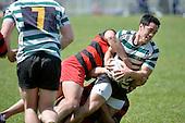 20131019 Rugby Football Union Club Sevens Tournament
