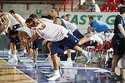 DESCRIZIONE : Varese Ritiro Nazionale Italiana Maschile Preparazione Eurobasket 2007 Allenamento <br /> GIOCATORE : Marco Belinelli<br /> SQUADRA : Nazionale Italia Uomini <br /> EVENTO : Varese Ritiro Nazionale Italiana Uomini Preparazione Eurobasket 2007 <br /> GARA : <br /> DATA : 17/08/2007 <br /> CATEGORIA : Allenamento<br /> SPORT : Pallacanestro <br /> AUTORE : Agenzia Ciamillo-Castoria/G.Cottini<br /> Galleria : Fip Nazionali 2007 <br /> Fotonotizia : Varese Ritiro Nazionale Italiana Maschile Preparazione Eurobasket 2007 Allenamento<br /> Predefinita :