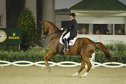 WERTH Isabell, Warum Nicht FRH<br /> CHIO Aachen - 2011<br /> (c) www.sportfotos-Lafrentz. de/Stefan Lafrentz