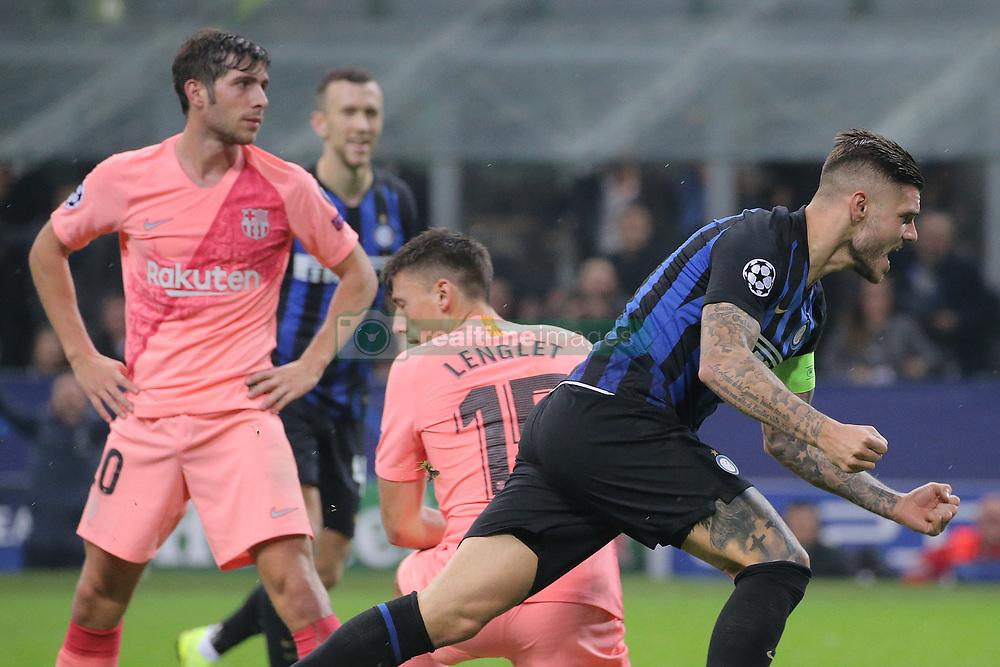 صور مباراة : إنتر ميلان - برشلونة 1-1 ( 06-11-2018 )  20181106-zaa-n230-455