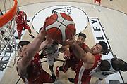 Scola Luis<br /> A X Armani Exchange Olimpia Milano - Pallacanestro Cantu<br /> Basket Serie A LBA 2019/2020<br /> Milano 05 January 2020<br /> Foto Mattia Ozbot / Ciamillo-Castoria