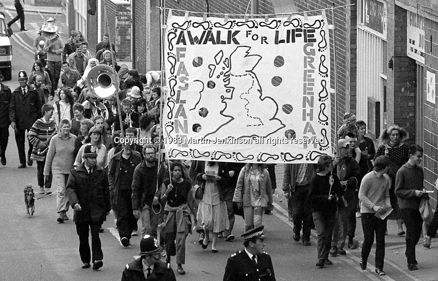 Walk For Life.
