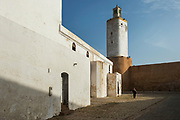 The Portuguese Cistern at El Jadida.