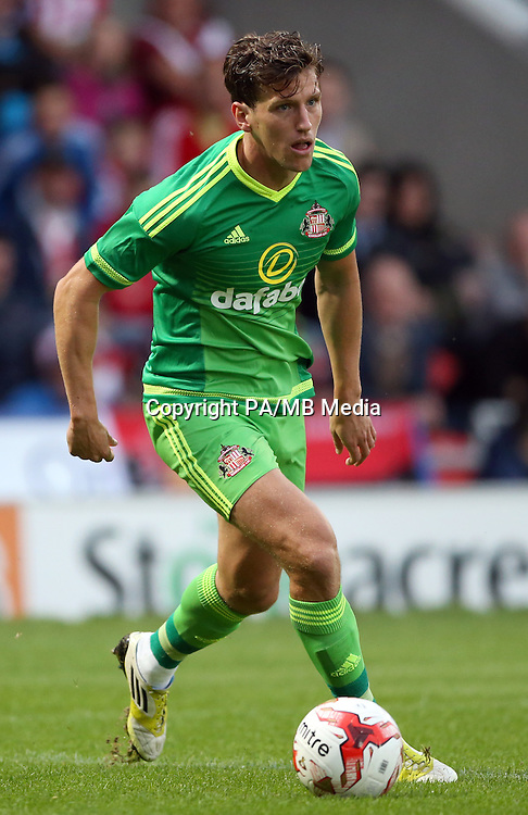 Sunderland's Billy Jones