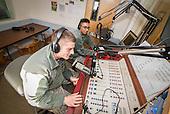 Isabelle Radio Station