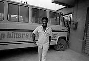 Dele Abiodun in Lagos Nigeria