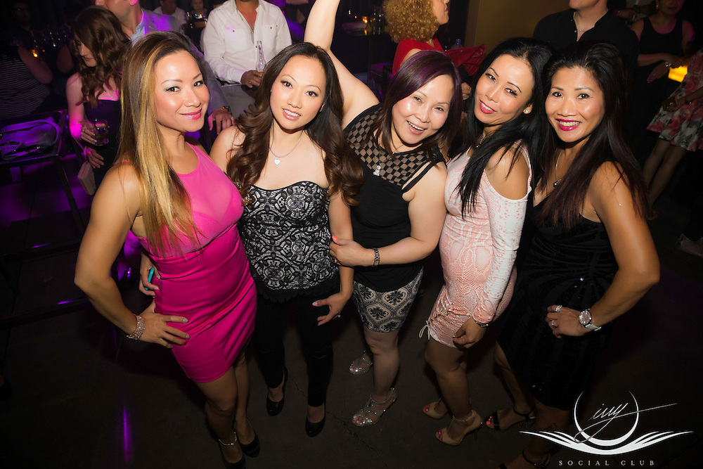 IVY Social Club Saturday June 6, 2015 @ IVY Social Club at 80 Interchange way, Vaughan<br />