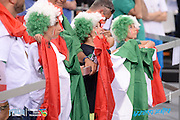 DESCRIZIONE: Torino FIBA Olympic Qualifying Tournament Italia - Croazia<br /> GIOCATORE: tifosi<br /> CATEGORIA: Nazionale Italiana Italia Maschile Senior<br /> GARA: FIBA Olympic Qualifying Tournament Italia - Croazia<br /> DATA: 05/07/2016<br /> AUTORE: Agenzia Ciamillo-Castoria