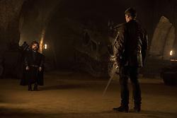 September 1, 2017 - Peter Dinklage, Nikolaj Coster-Waldau..'Game Of Thrones' (Season 7) TV Series - 2017 (Credit Image: © Hbo/Entertainment Pictures via ZUMA Press)