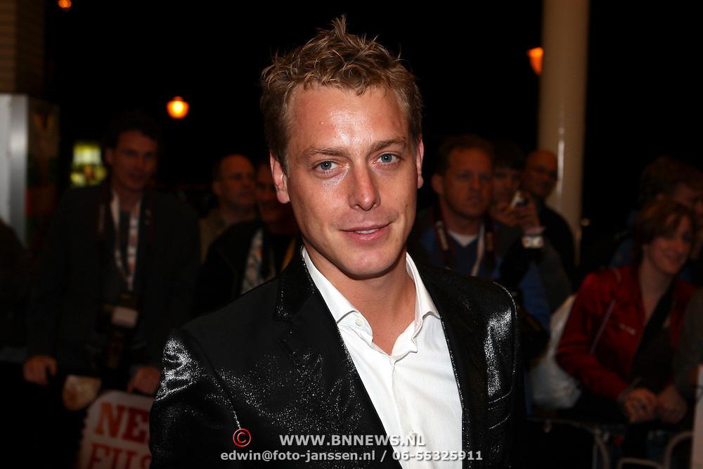 NLD/Utrecht/20070928 - Premiere film Goud over Nederlands dames hockeyelftal, Mark Eeuwen