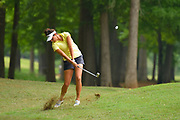 Emily Tubert during the first round of the Symetra Classic at Atlanta National Golf Club on April 28, 2017 in Milton, GA.<br /> <br /> ©2017 Scott Miller