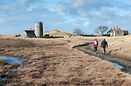 BRITAIN - St Oswald's Way, Northumberland