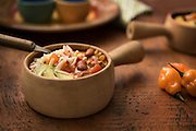 Chili by Rodney Bedsole, a food photographer based in Nashville and New York City.