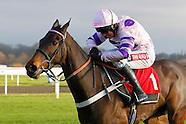Kempton Races 271214