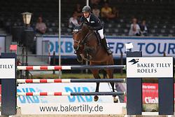 Wulschner, Holger (GER) Catch me T<br /> Paderborn - Paderborn Challenge 2016<br /> © www.sportfotos-lafrentz.de