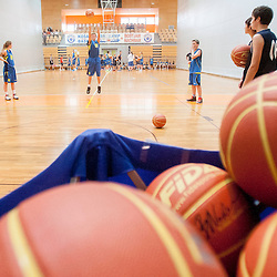 20140710: SLO, Basketball - Kosarkarski kamp Boki Nachbar
